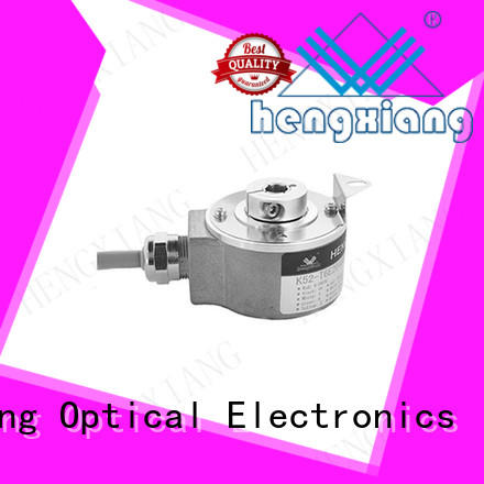 long lasting incremental encoder supplier for electronics