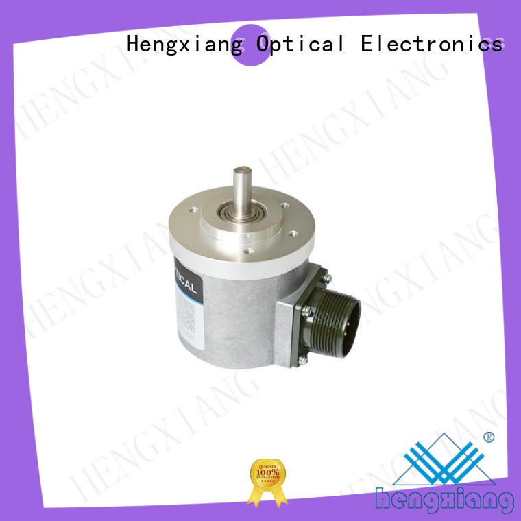 hot sale incremental encoder manufacturers supplier for motors