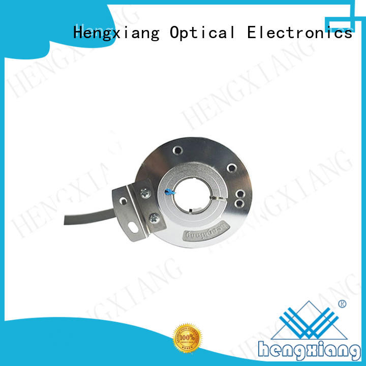 HENGXIANG incremental encoder series for semiconductors
