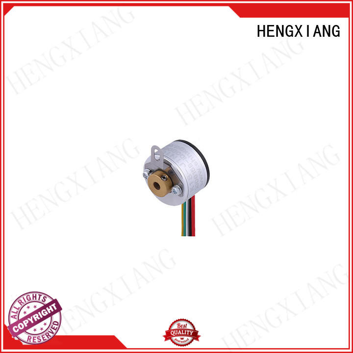 HENGXIANG reliable angle encoder factory direct supply for robots