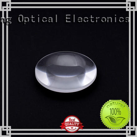 HENGXIANG popular optical lenses with good price for magnifying glasses