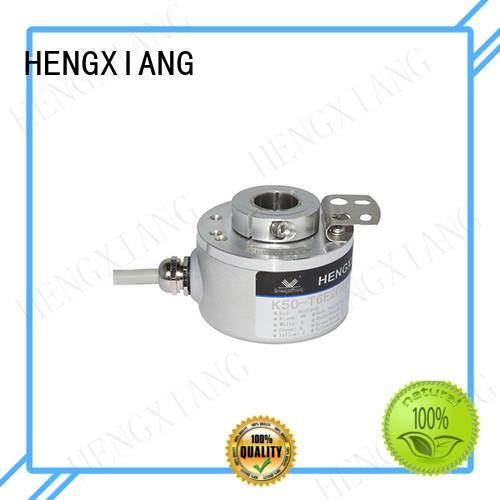 HENGXIANG elevator motor encoder supplier for elevator