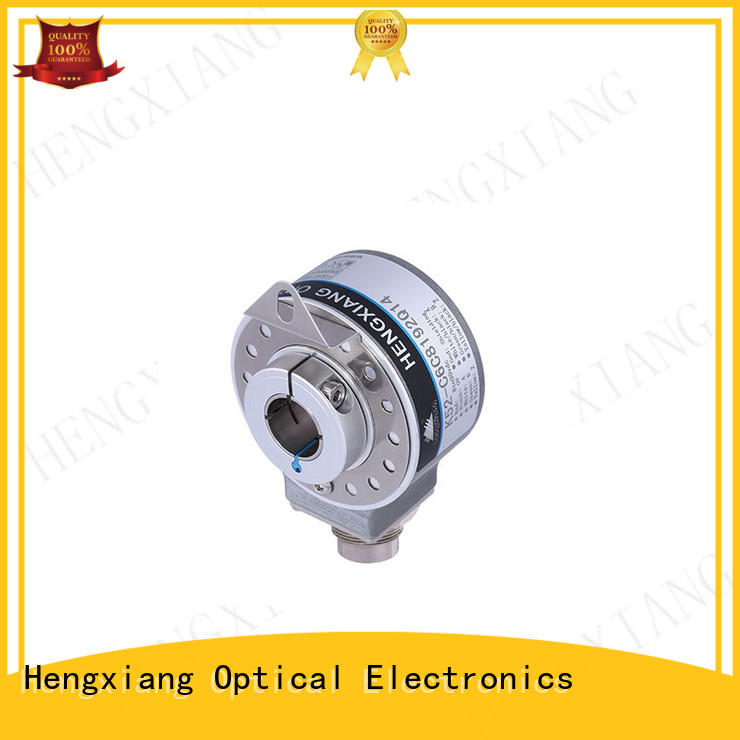 HENGXIANG wholesale rotary encoder suppliers supply for robots