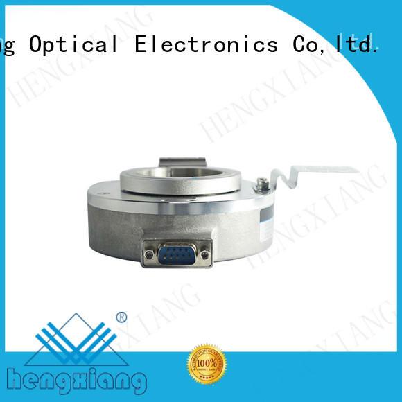 durable incremental encoder manufacturer for robotics