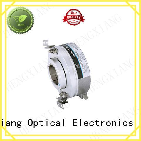 HENGXIANG optical encoder factory