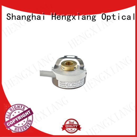 HENGXIANG creative servo motor optical encoder supplier for elevators