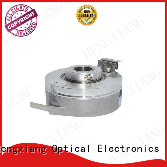 HENGXIANG elevator motor encoder series for lift