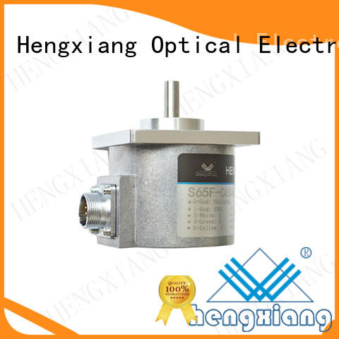 HENGXIANG optical encoder company for computer mice