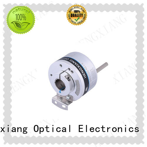 HENGXIANG magnetic rotary encoder suppliers for mechanical systems