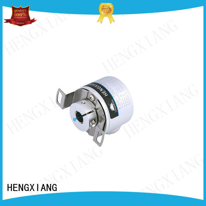HENGXIANG top optical encoder manufacturers company for medical equipment