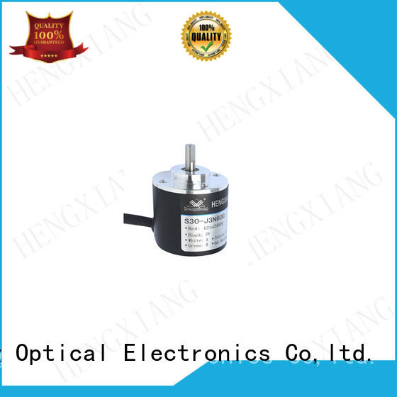 HENGXIANG durable incremental encoder manufacturers manufacturer for semiconductors