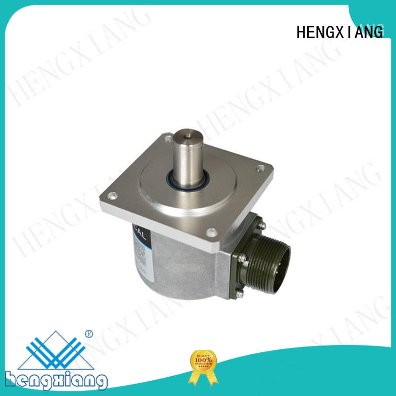 HENGXIANG rotary encoder factory for industrial controls