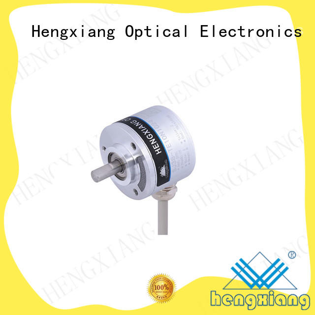 HENGXIANG top rotary encoder directly sale for photographic lenses