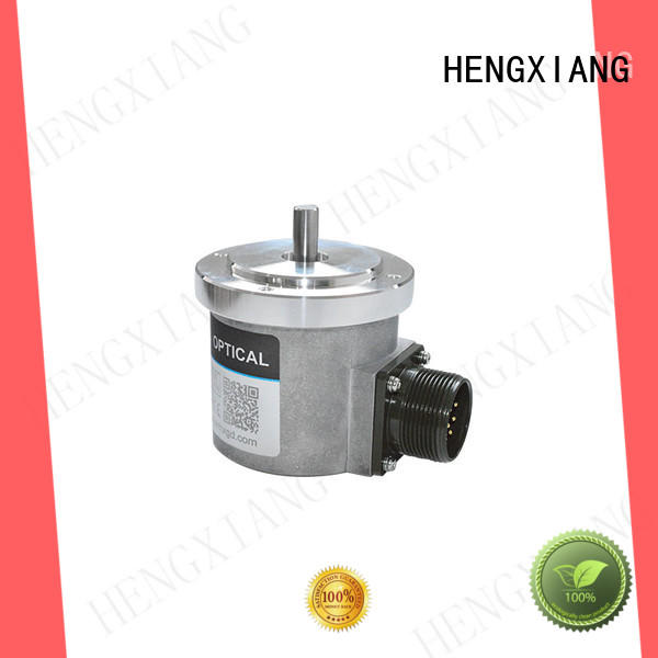 HENGXIANG high-quality rotary encoder suppliers factory direct supply for photographic lenses