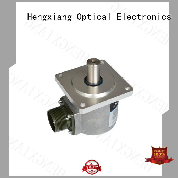 HENGXIANG hot selling shaft encoder supplier for industrial controls
