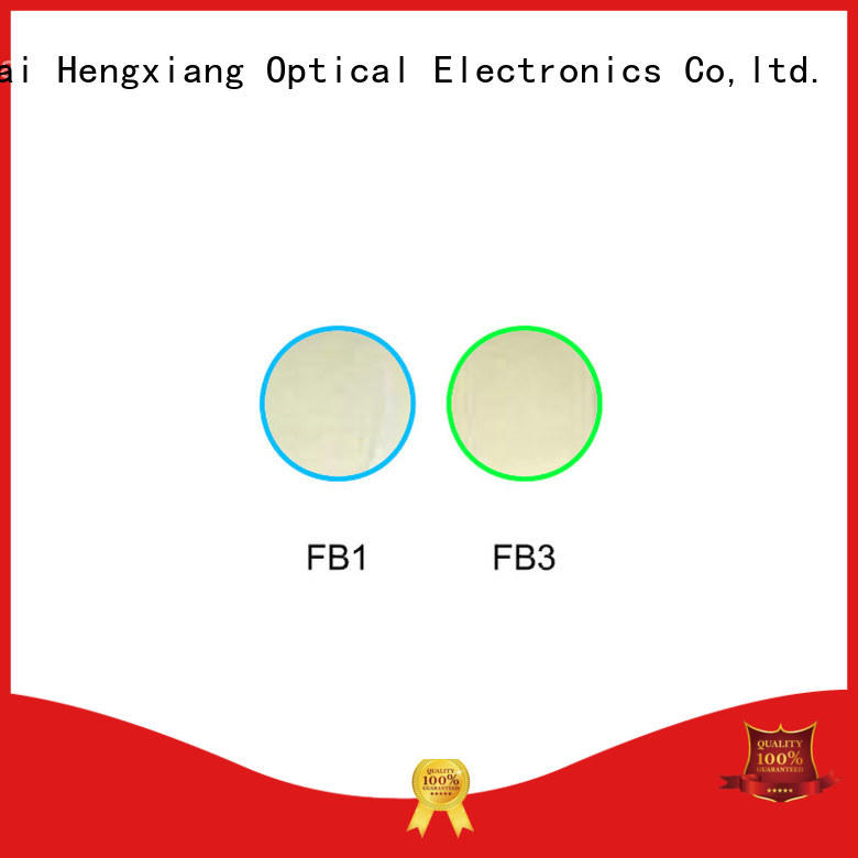 HENGXIANG color filter with good price for medical