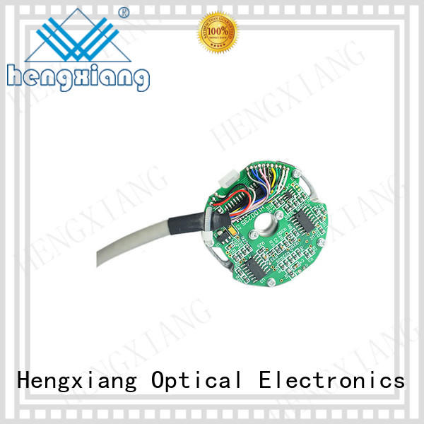high-quality ultra thin rotary encoder supplier for mechanical systems