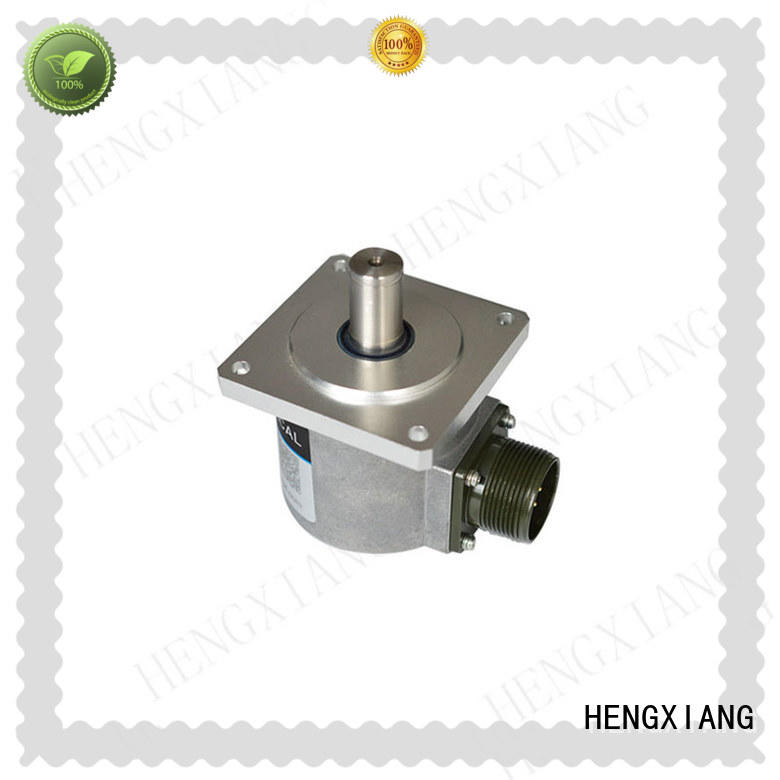 HENGXIANG long lasting incremental encoder manufacturers wholesale for positioning