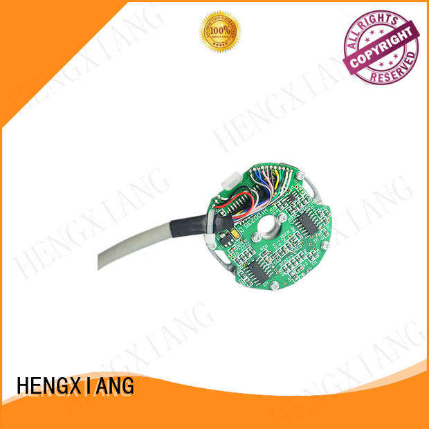 HENGXIANG incremental encoder manufacturers wholesale for motors