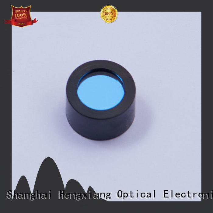 HENGXIANG optical filter manufacturer with good price for imaging