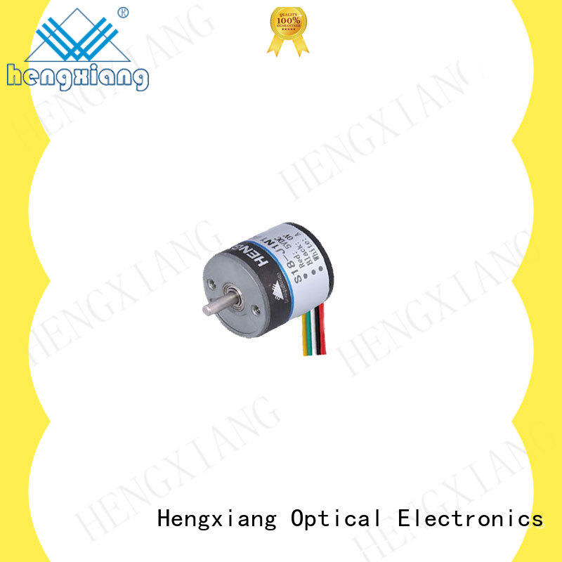 HENGXIANG wholesale magnetic rotary encoder with good price for robots