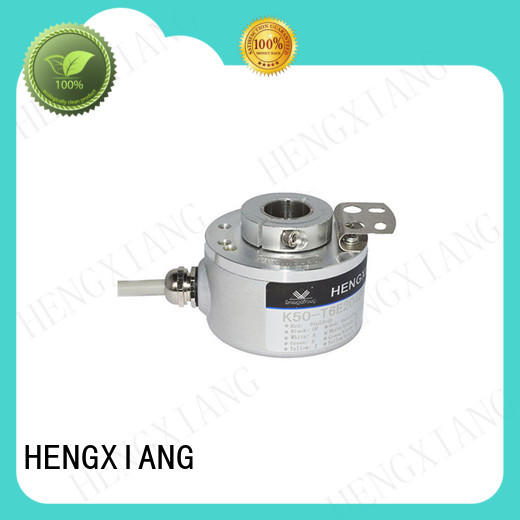HENGXIANG excellent high resolution optical rotary encoder manufacturer for telescopes