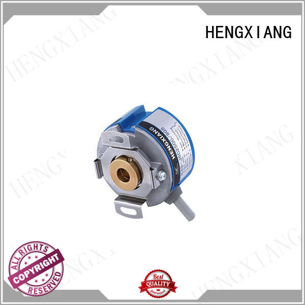 HENGXIANG magnetic rotary encoder factory for photographic lenses