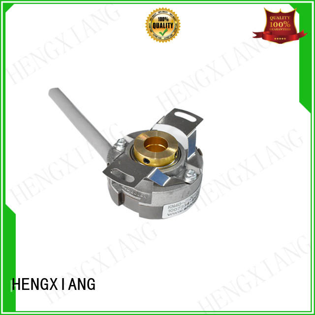 professional hollow encoder supplier for robots