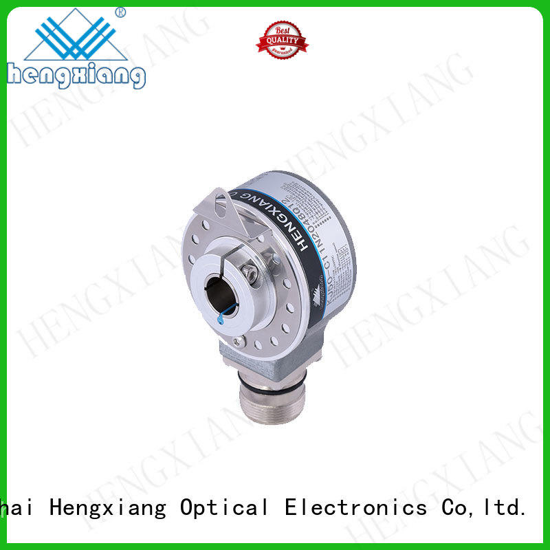 HENGXIANG best rotary encoder suppliers suppliers for robots