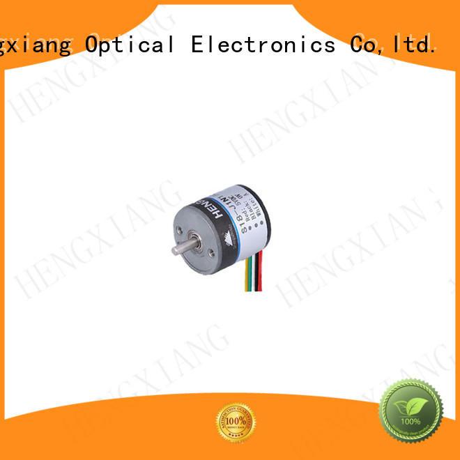 HENGXIANG precise angle encoder sensor supplier for elevators