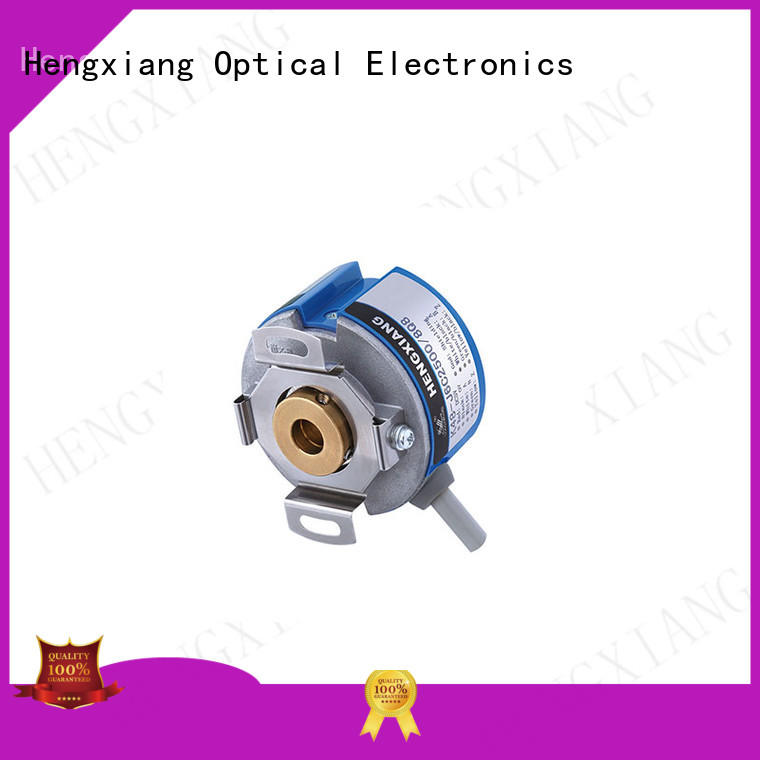 HENGXIANG wholesale rotary encoder suppliers with good price for mechanical systems