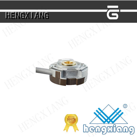 HENGXIANG servo motor encoders factory direct supply for medical equipment