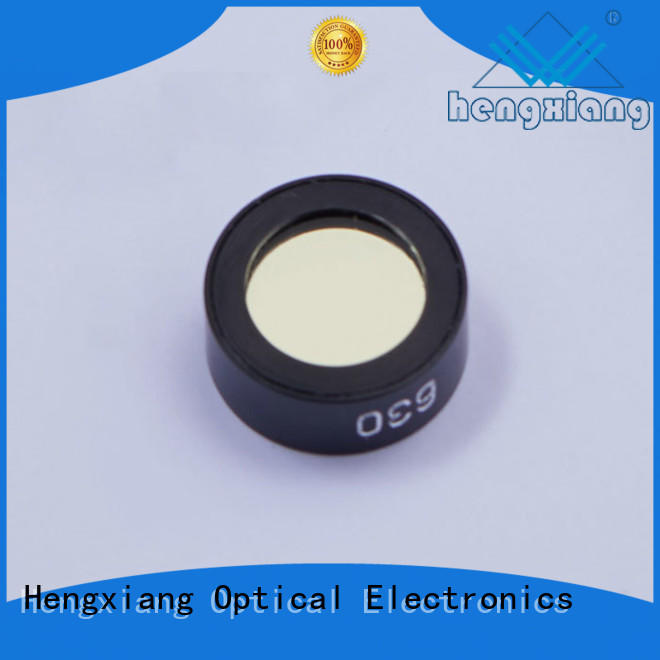 HENGXIANG optical filter manufacturer series for industrial