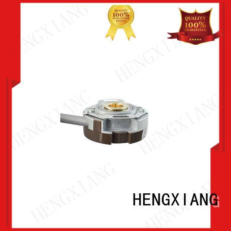 HENGXIANG servo motor optical encoder directly sale for elevators
