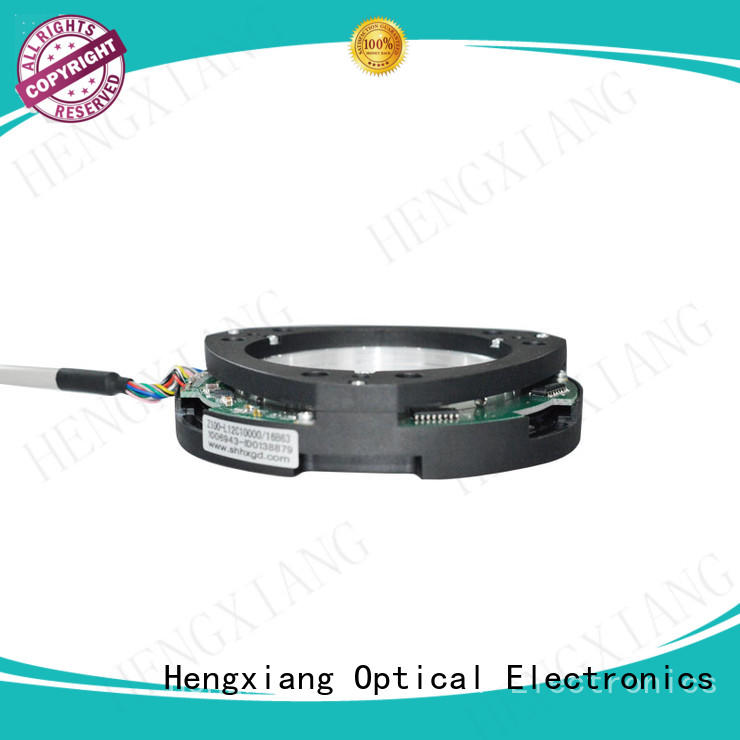 HENGXIANG robot motor encoder wholesale for force feedback