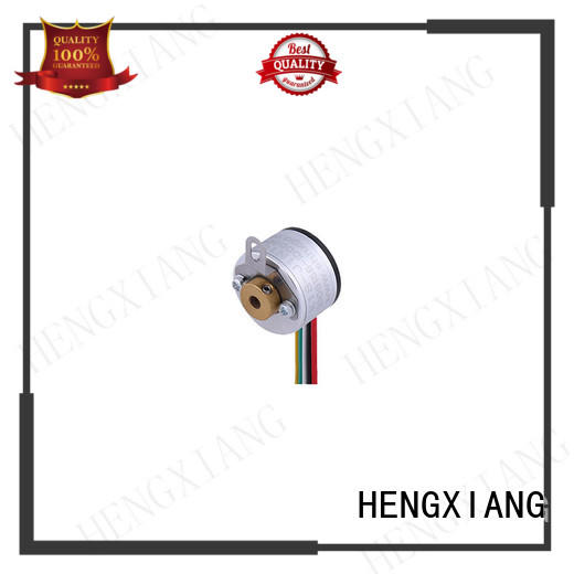 HENGXIANG rotary encoder suppliers series for robots