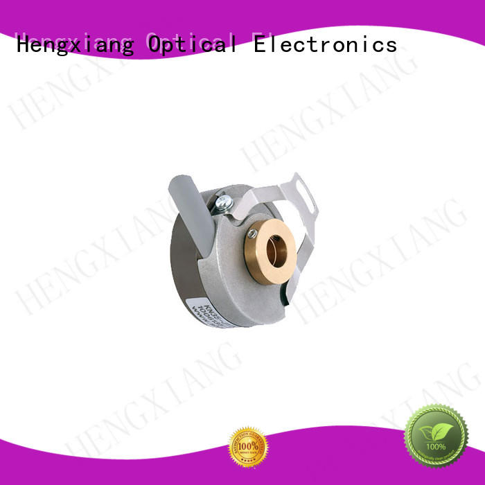 HENGXIANG optical encoder suppliers directly sale for medical equipment