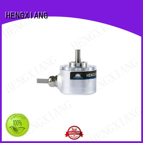 HENGXIANG shaft encoder with good price for robots