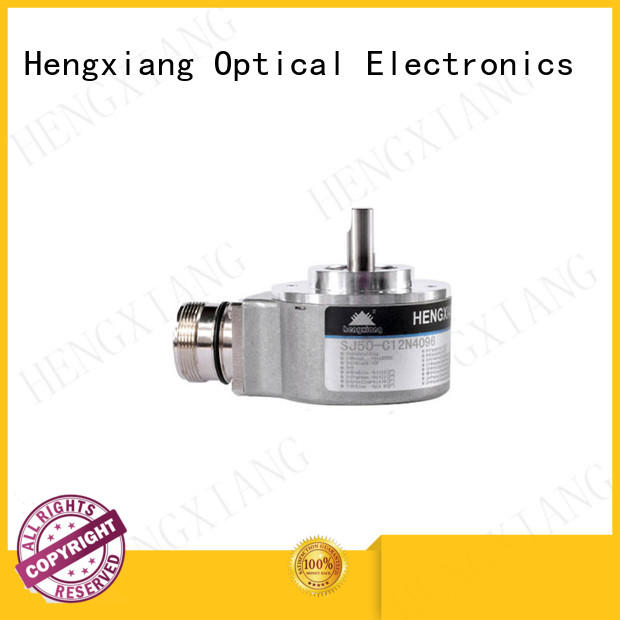 HENGXIANG absolute encoder manufacturers supplier for robotics