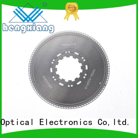 best optical components manufacturer for interferometry
