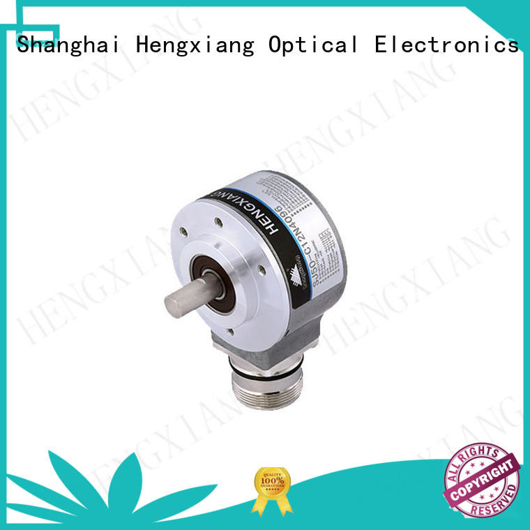 HENGXIANG top magnetic rotary encoder factory direct supply for robots