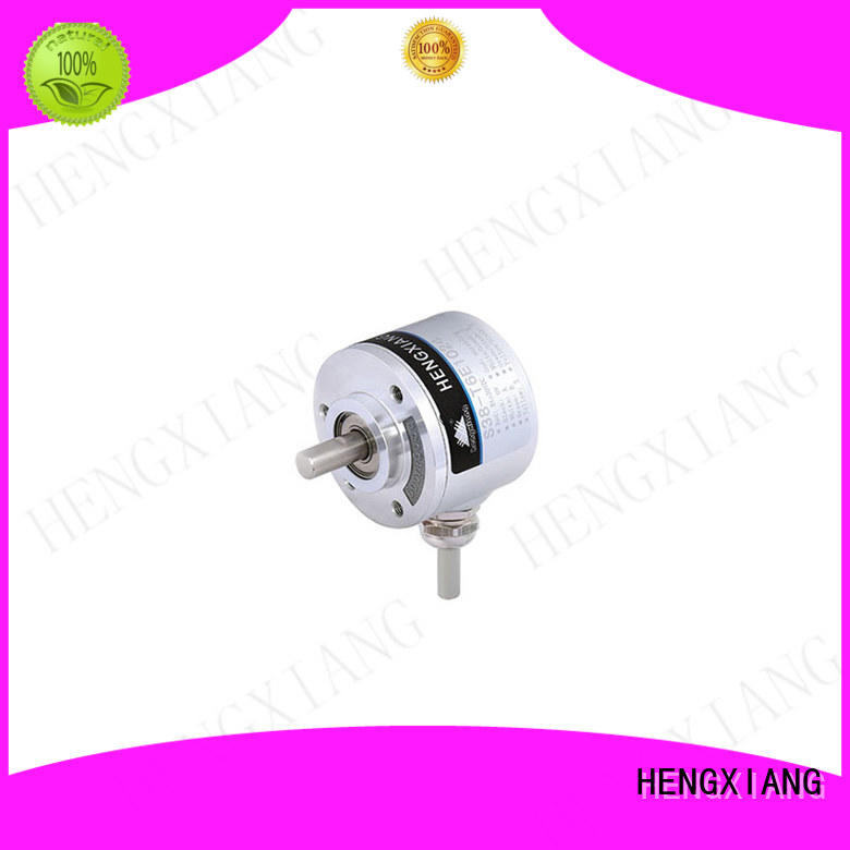 HENGXIANG rotary encoder series for mechanical systems