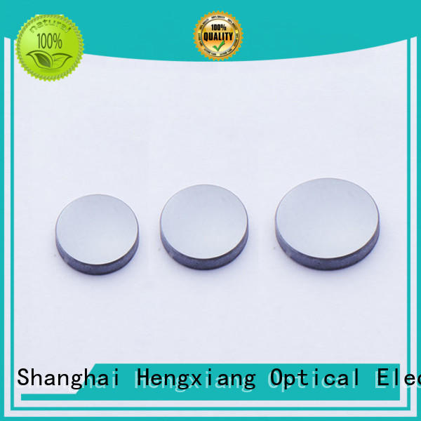 HENGXIANG real germanium window suppliers for microscopes