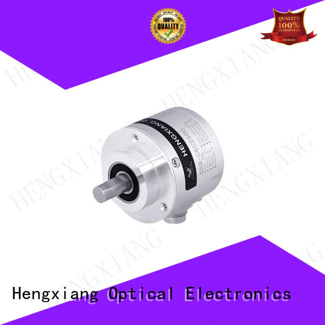 HENGXIANG optical encoder suppliers supply for computer mice