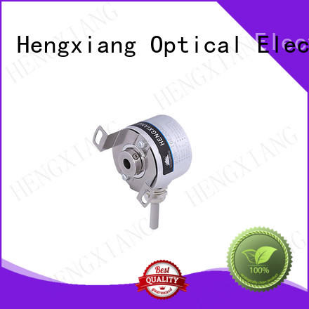 best rotary encoder company for robots