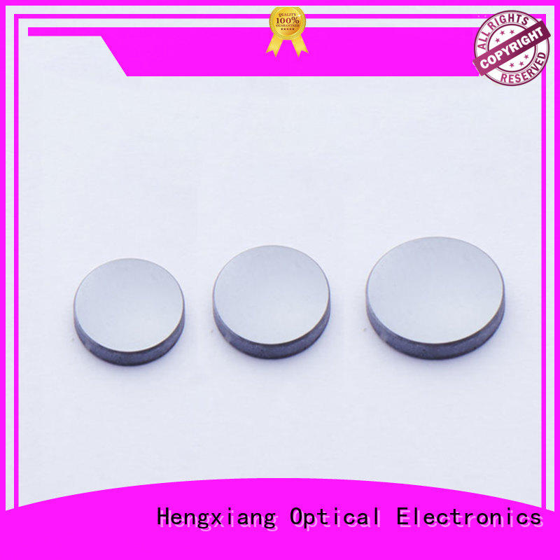HENGXIANG germanium lens directly sale for microscopes