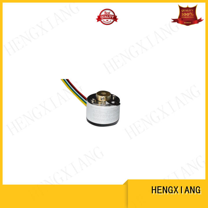 HENGXIANG hollow shaft encoder wholesale for medical