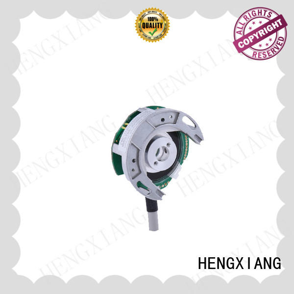 HENGXIANG high-quality rotary encoder suppliers company for mechanical systems