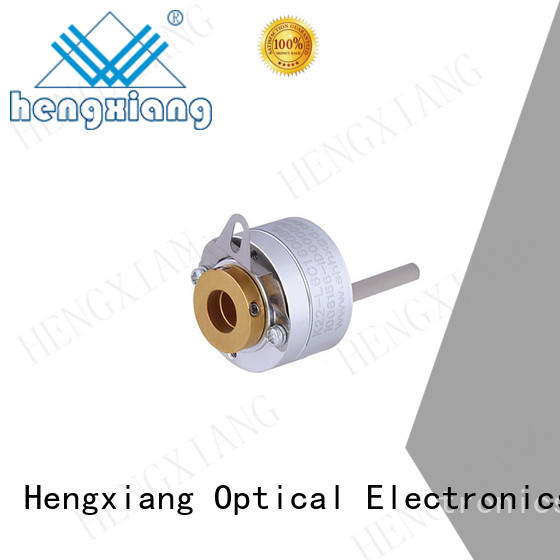 HENGXIANG top optical encoder suppliers with good price for medical equipment
