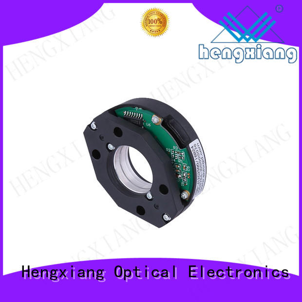 HENGXIANG rotary encoder suppliers factory direct supply for industrial controls